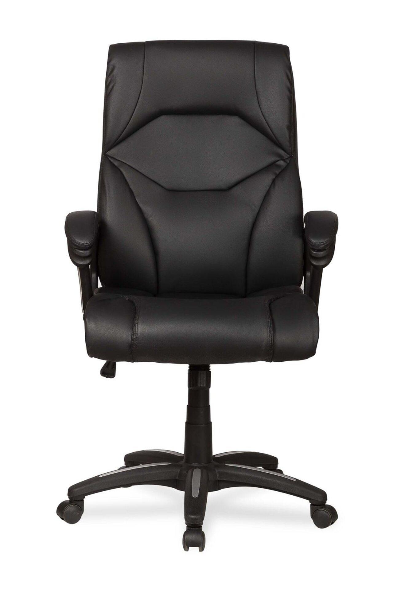 Кресло руководителя College BX-3309 - фото 3