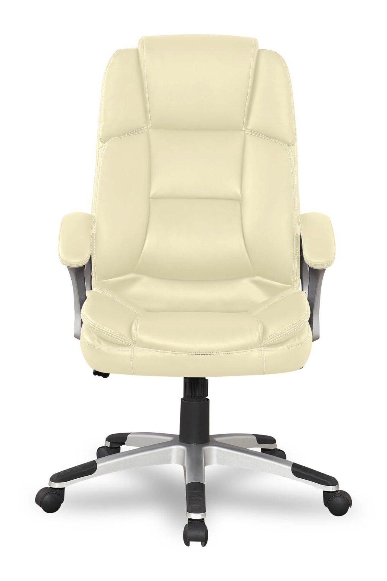 Кресло руководителя College BX-3323 - фото 9