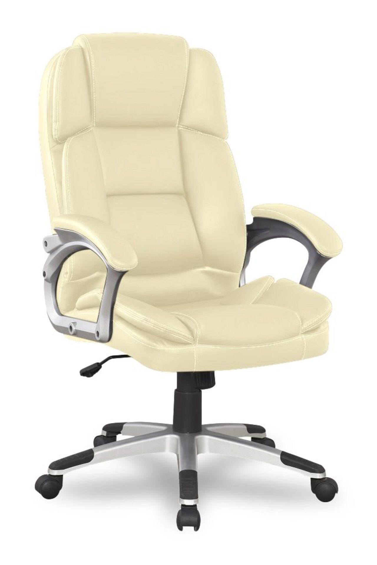 Кресло руководителя College BX-3323 - фото 1