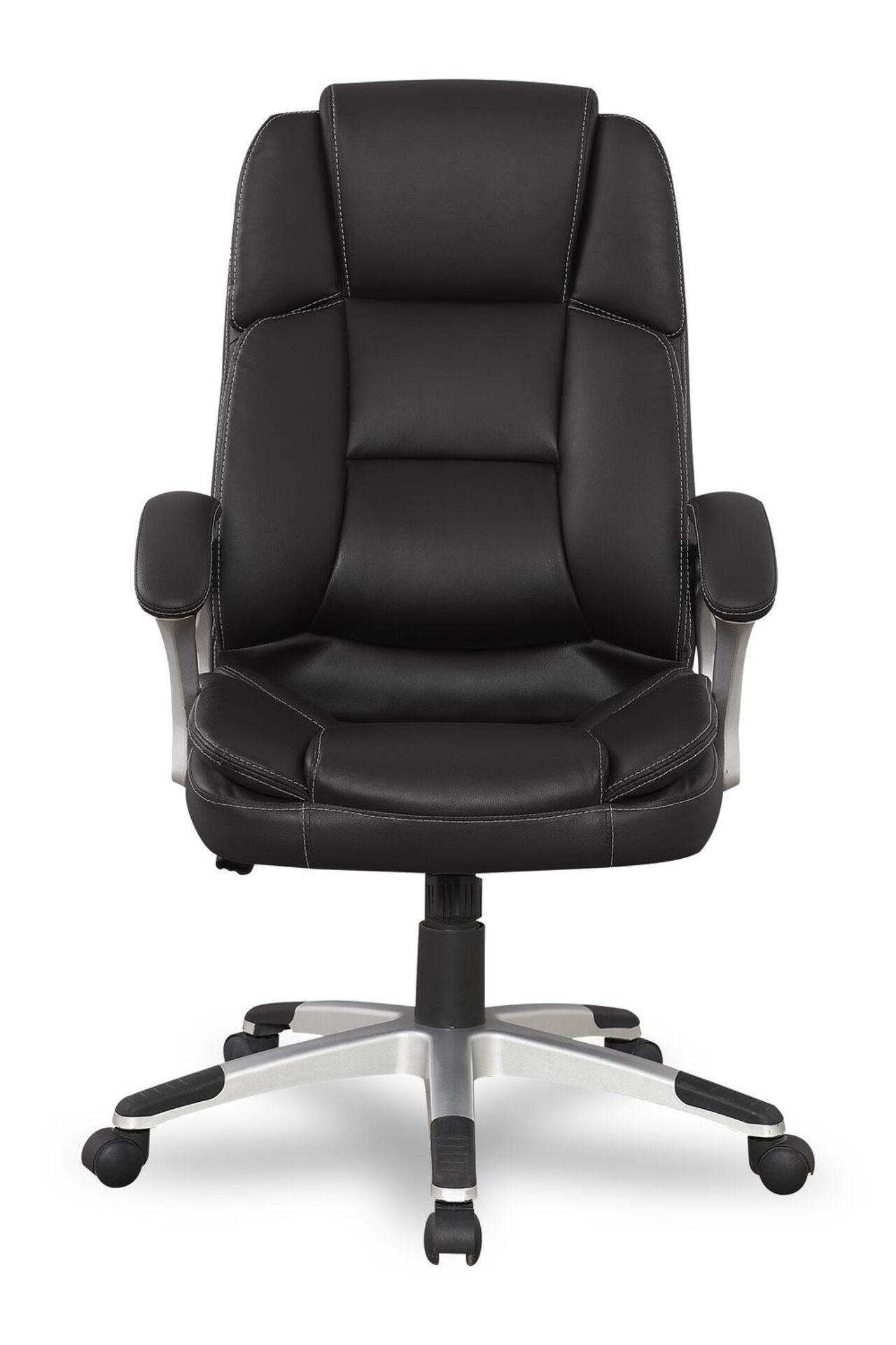 Кресло руководителя College BX-3323 - фото 3