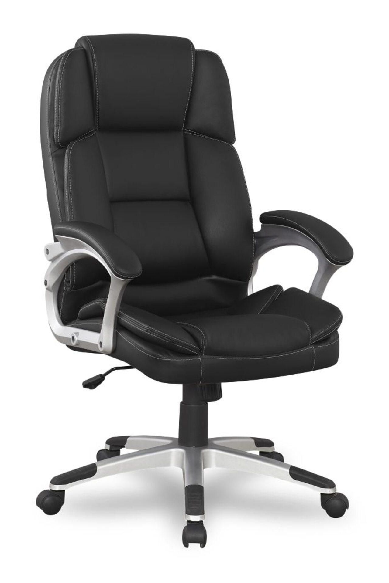 Кресло руководителя College BX-3323 - фото 2