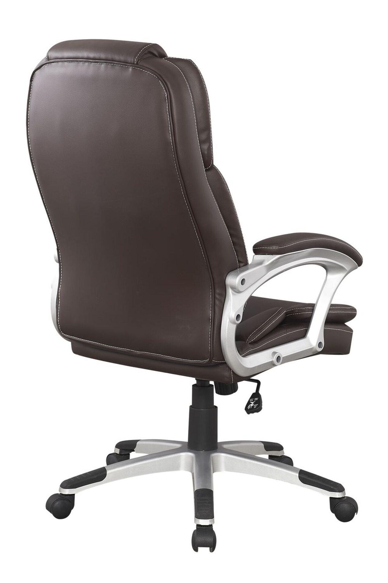 Кресло руководителя College BX-3323 - фото 8