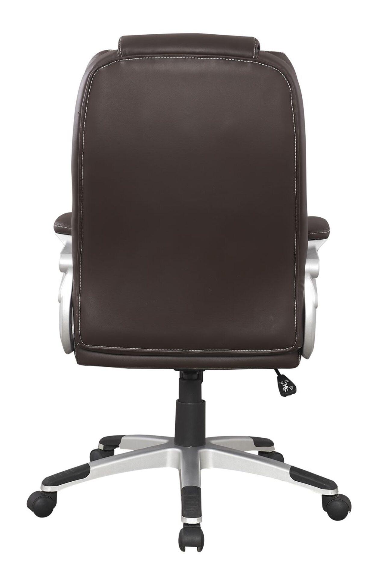 Кресло руководителя College BX-3323 - фото 7
