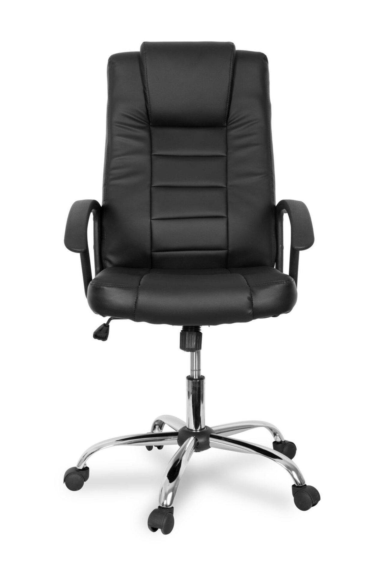 Кресло руководителя College BX-3375 - фото 3