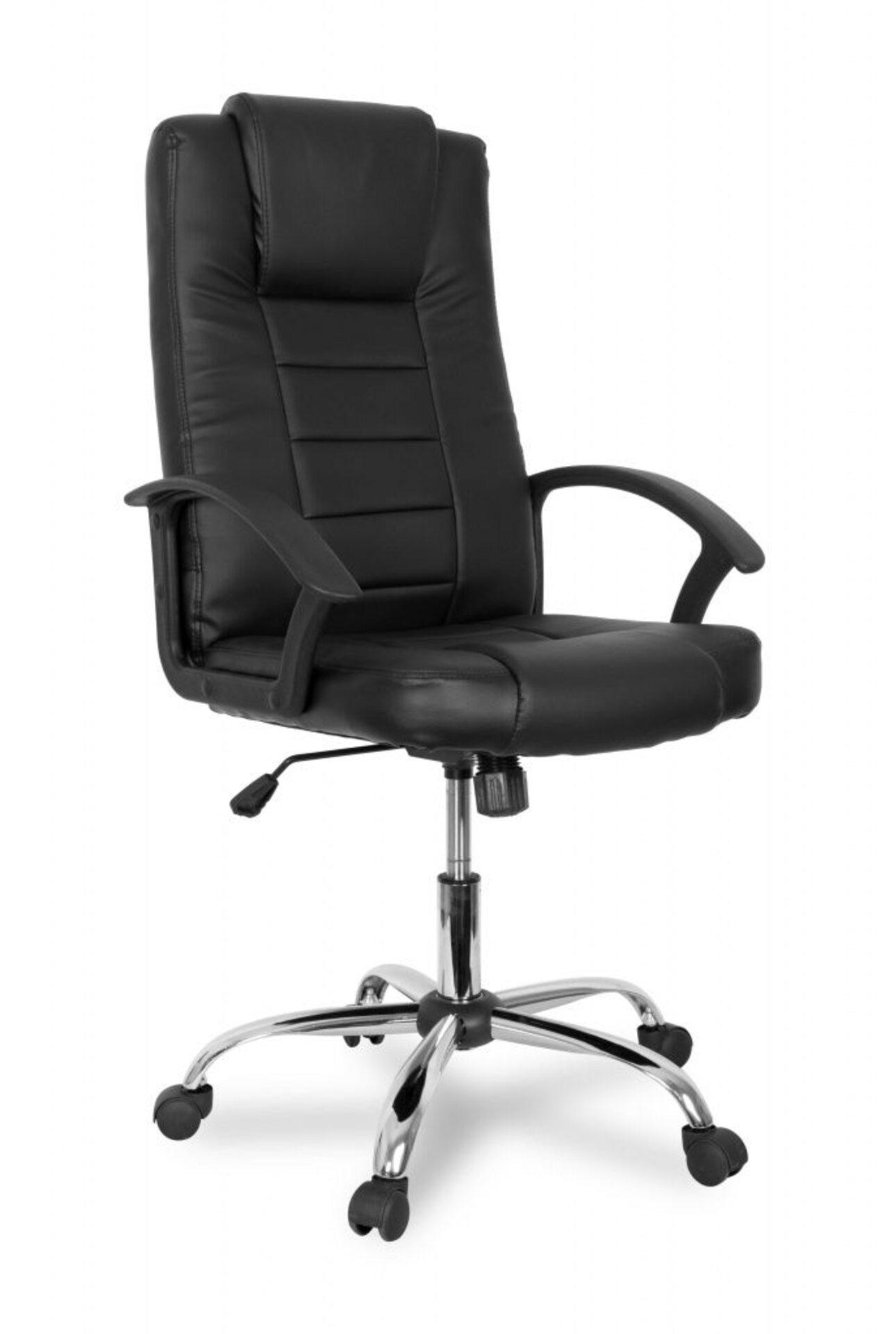 Кресло руководителя College BX-3375 - фото 1