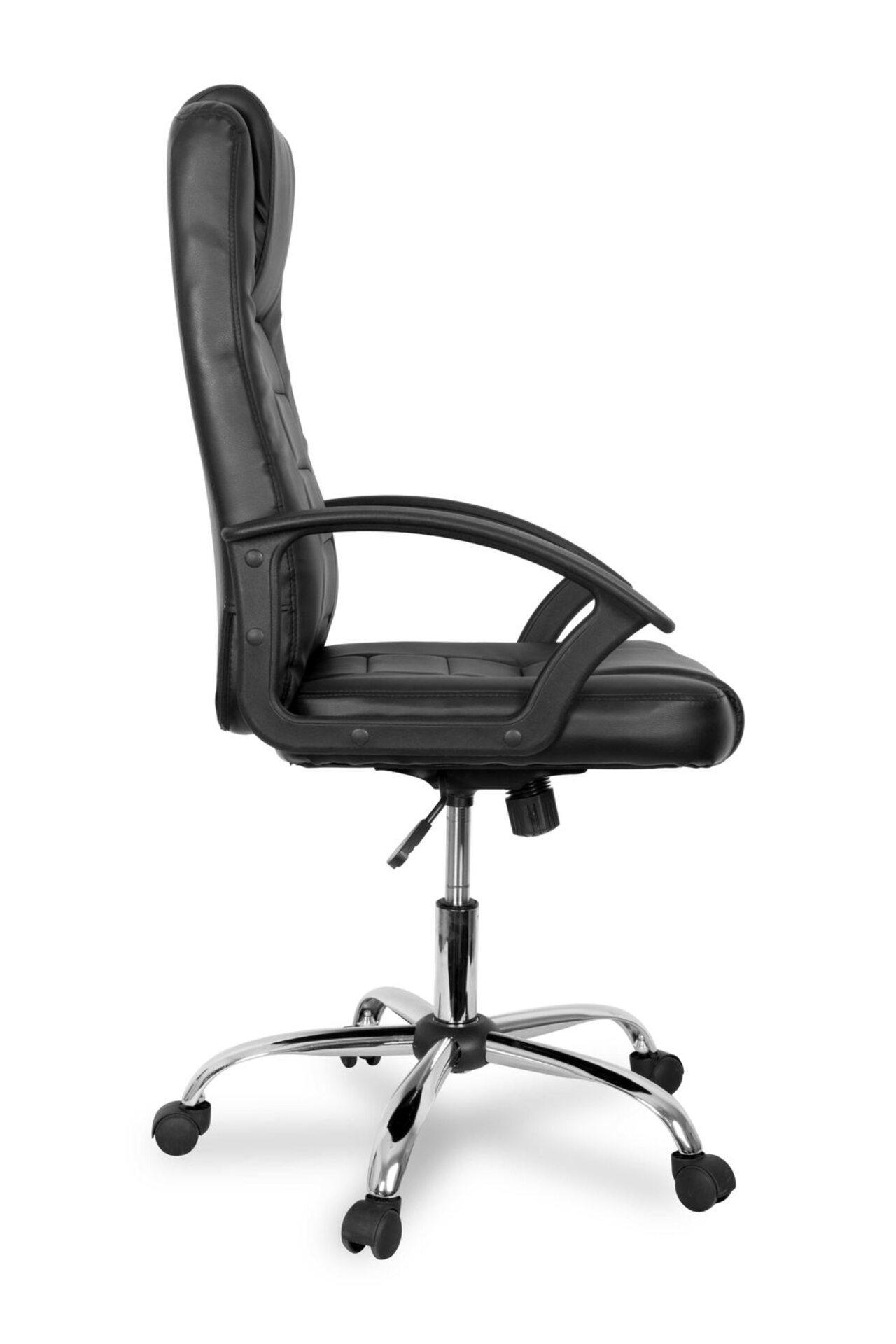Кресло руководителя College BX-3375 - фото 4