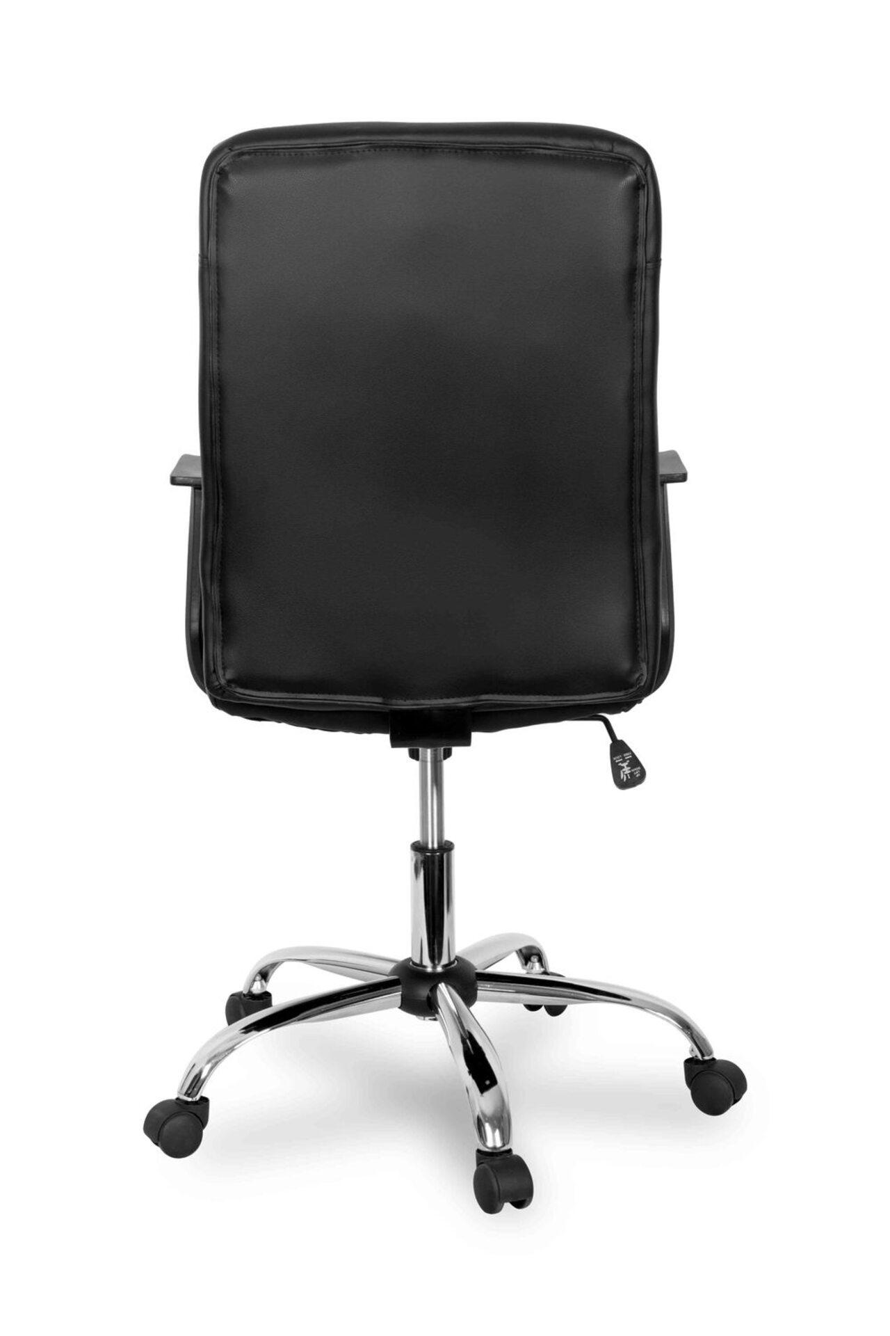 Кресло руководителя College BX-3619 - фото 6