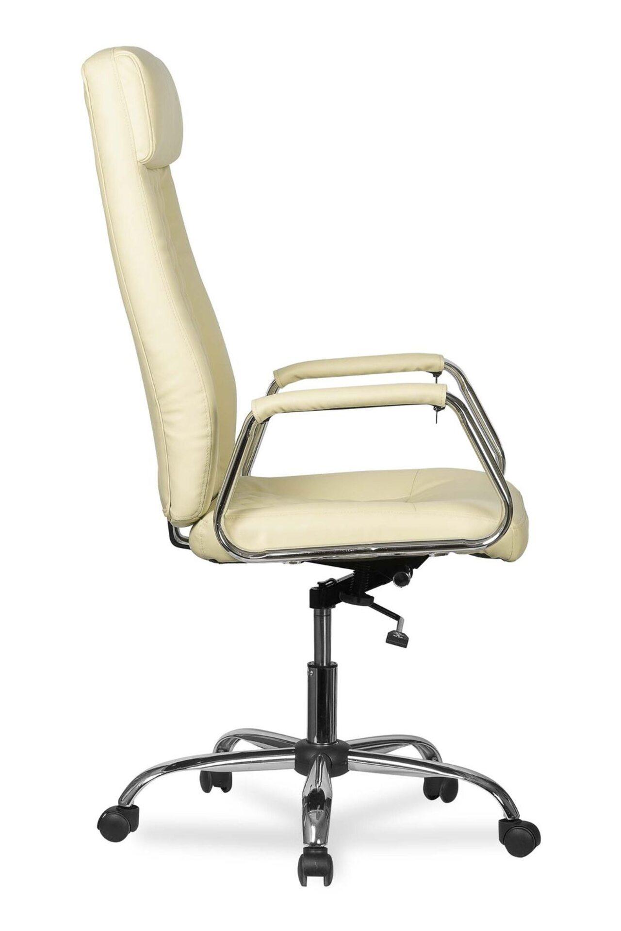 Кресло руководителя College BX-3625 - фото 4