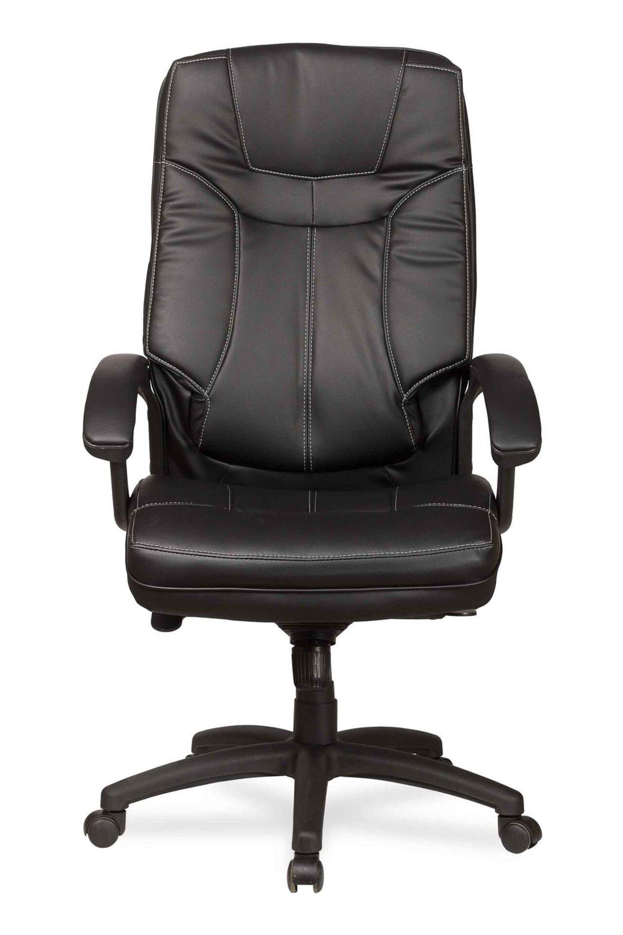 Кресло руководителя College BX-3671 - фото 3