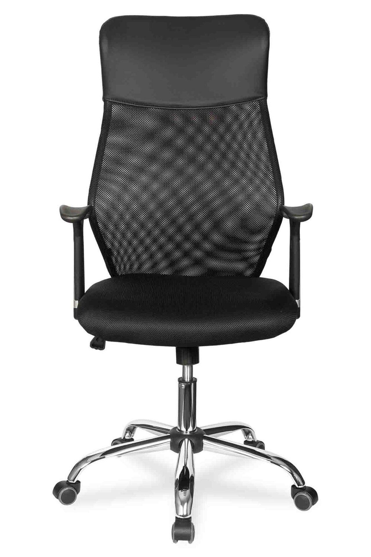 Кресло руководителя College CLG-418 MXH - фото 5