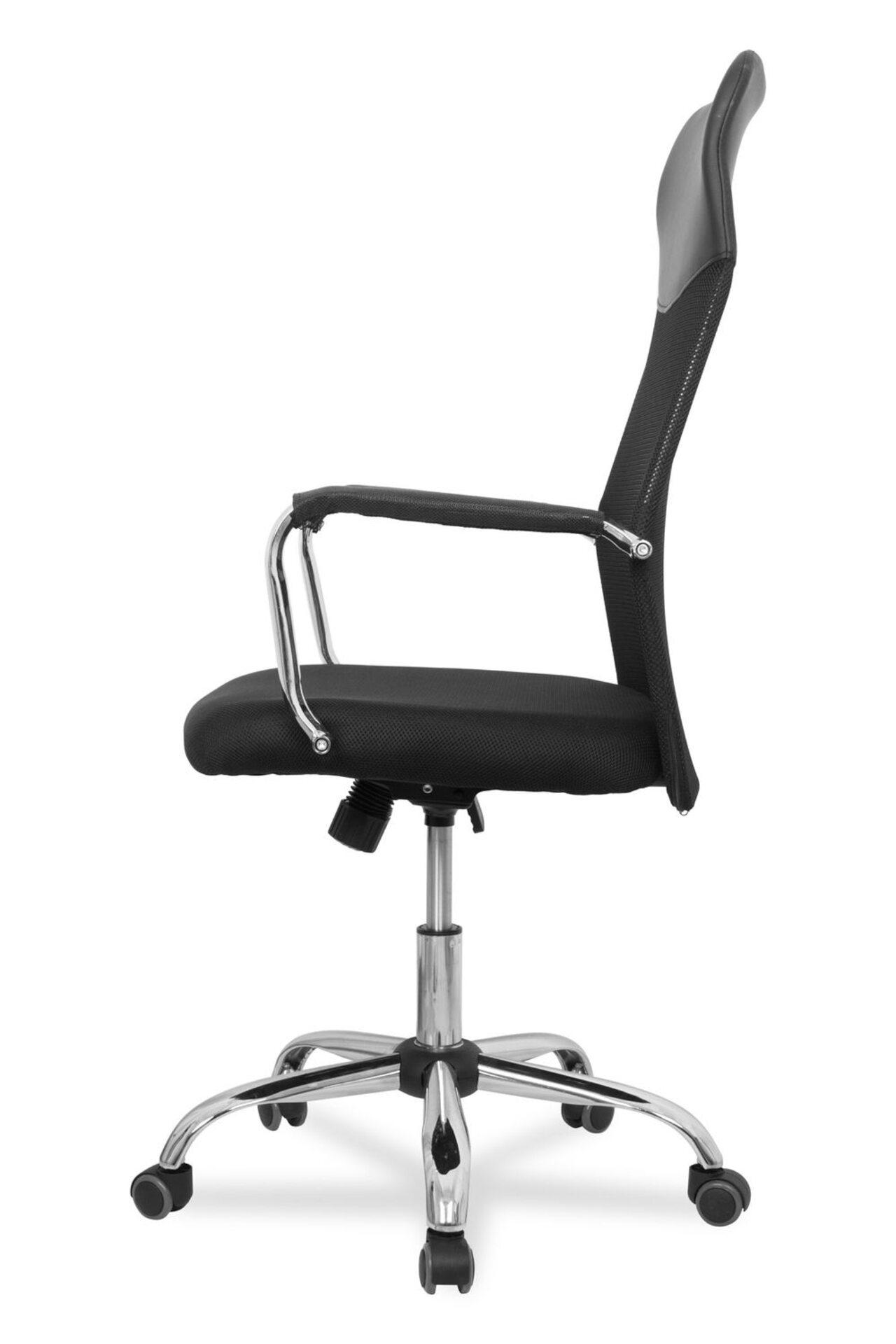 Кресло руководителя College CLG-419 MХН - фото 4