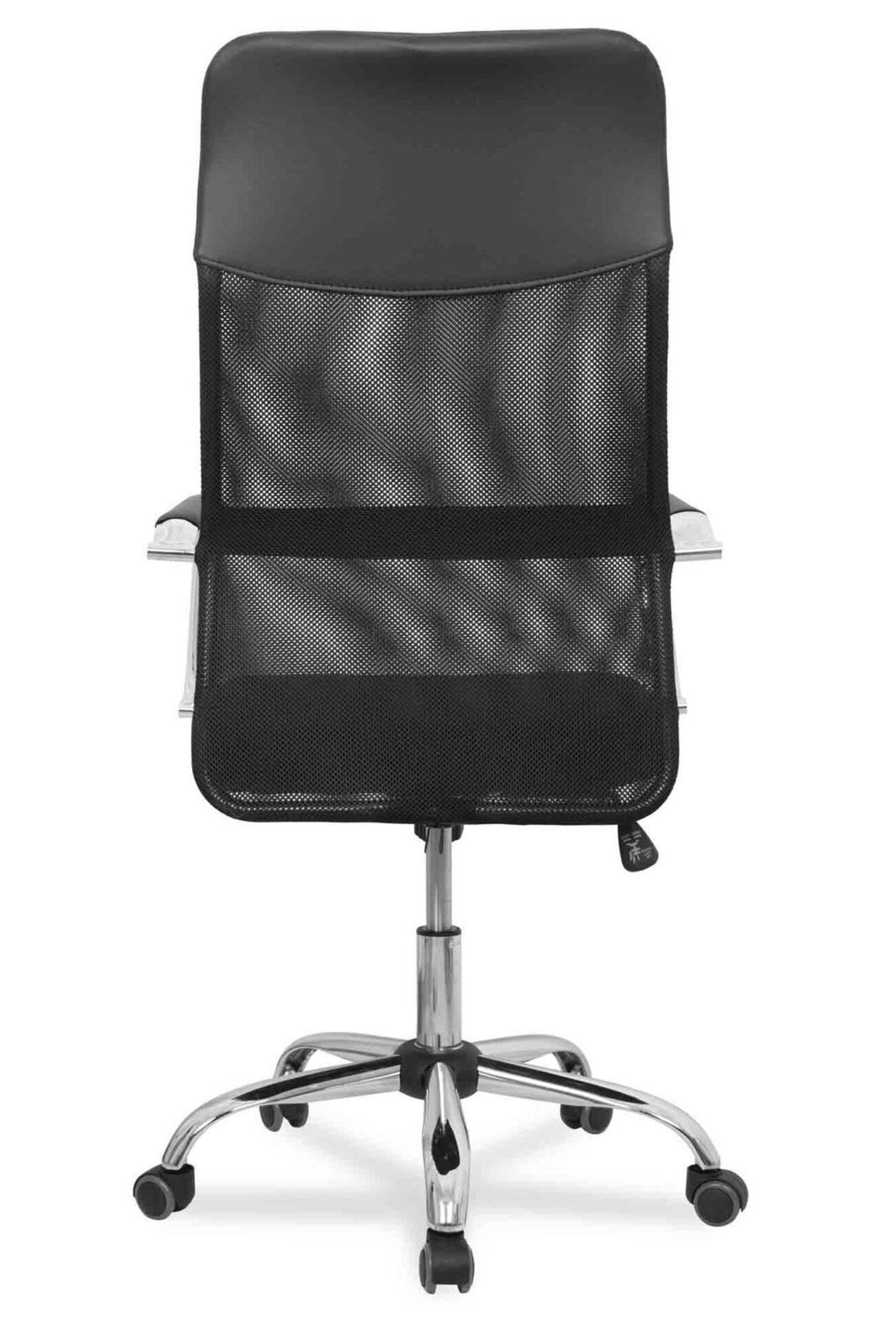 Кресло руководителя College CLG-419 MХН - фото 3