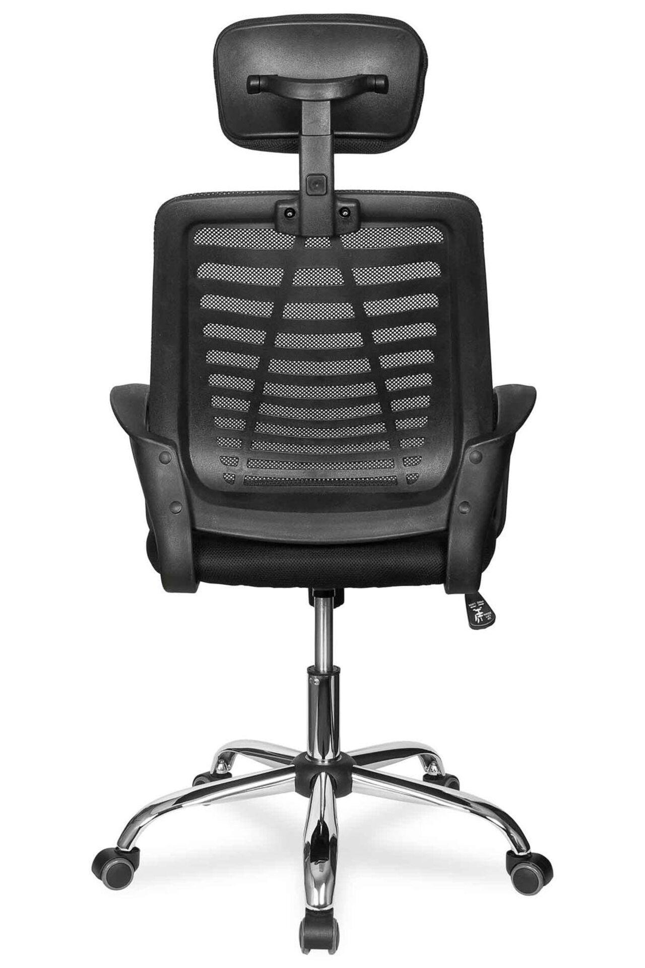 Кресло руководителя College CLG-422 MXH-A - фото 6