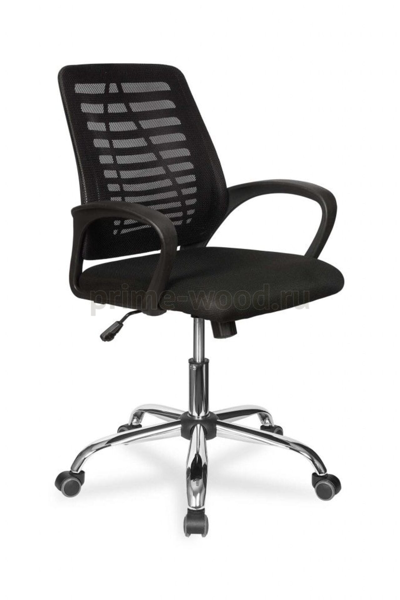 Кресло руководителя College CLG-422 MXH-B - фото 1