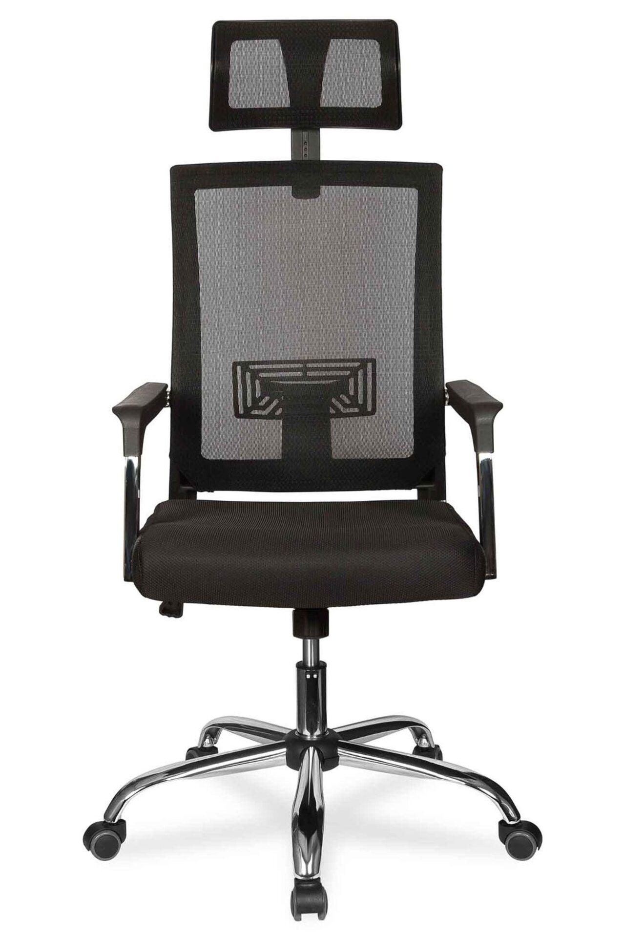 Кресло руководителя College CLG-423 MXH-A - фото 5