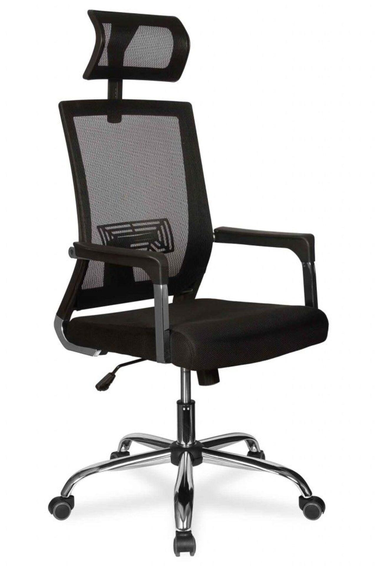Кресло руководителя College CLG-423 MXH-A - фото 1