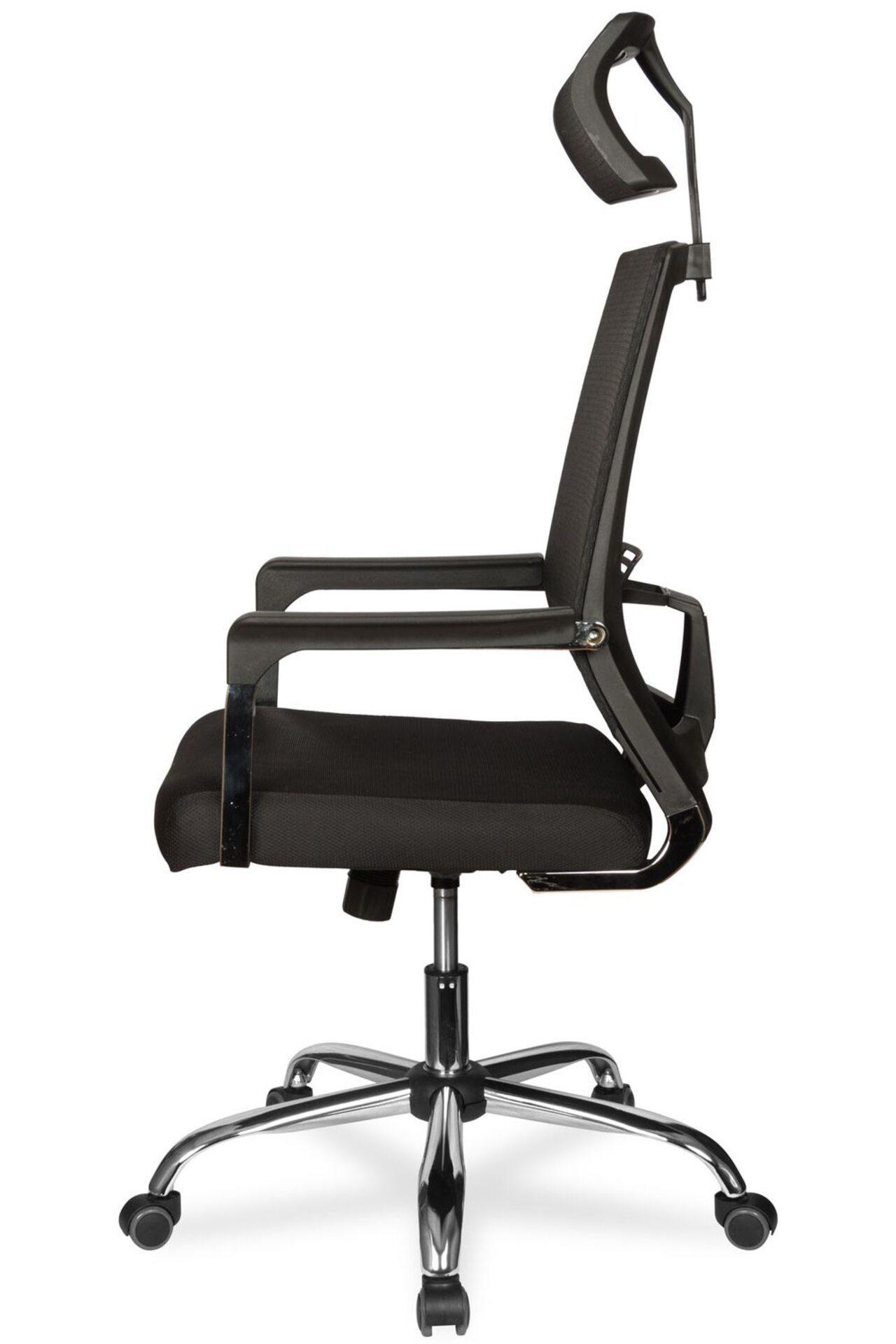 Кресло руководителя College CLG-423 MXH-A - фото 3