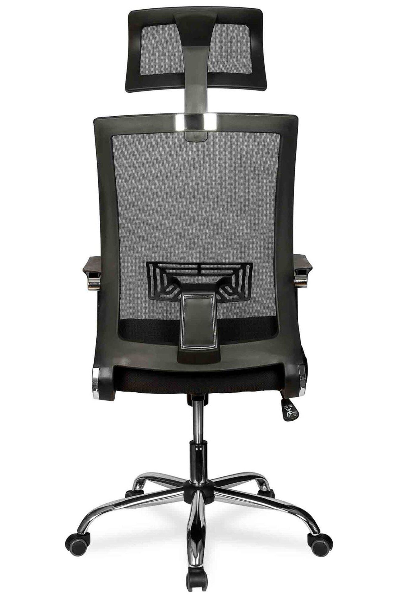 Кресло руководителя College CLG-423 MXH-A - фото 2