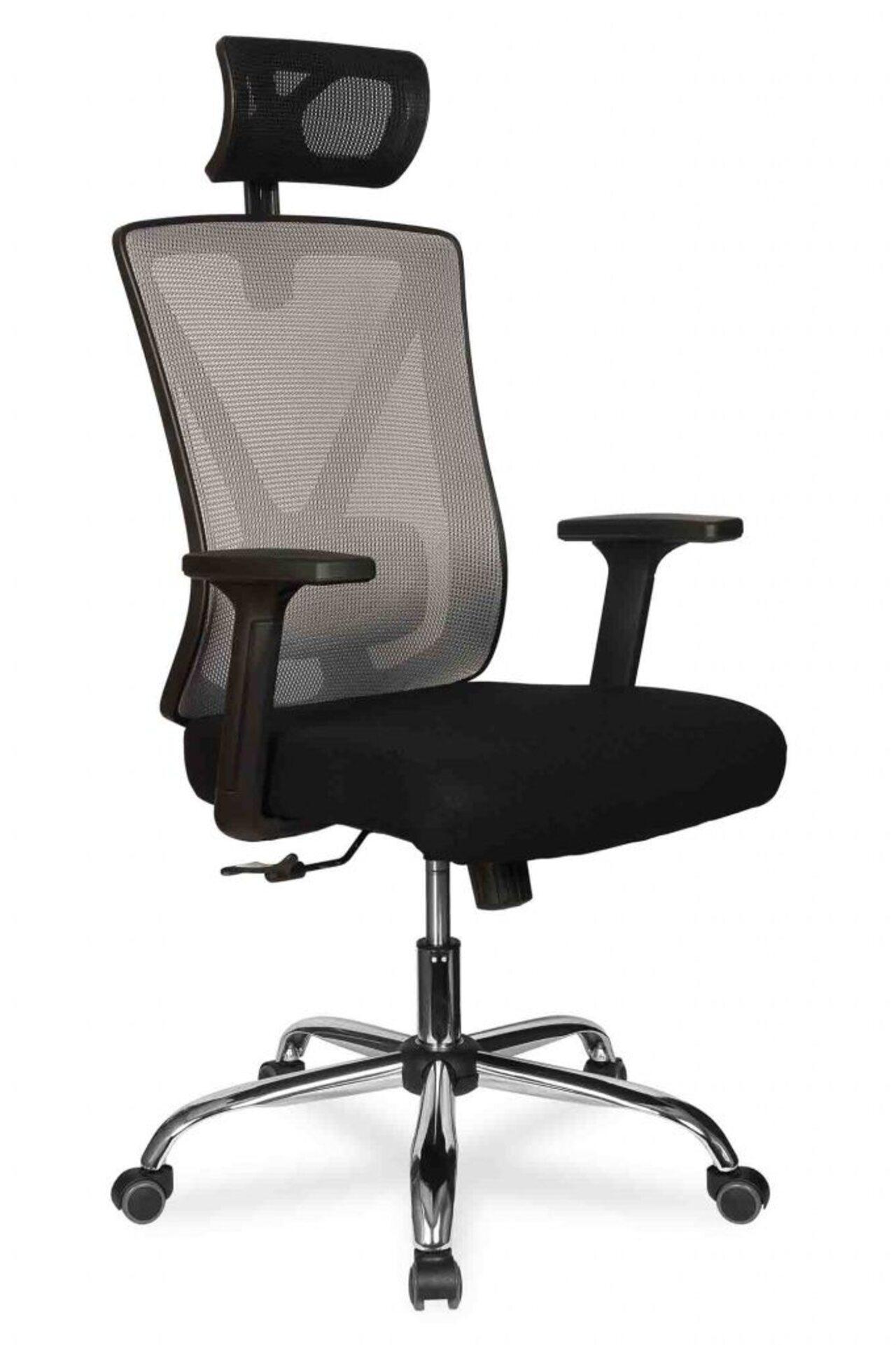 Кресло руководителя College CLG-424 MXH-A - фото 1