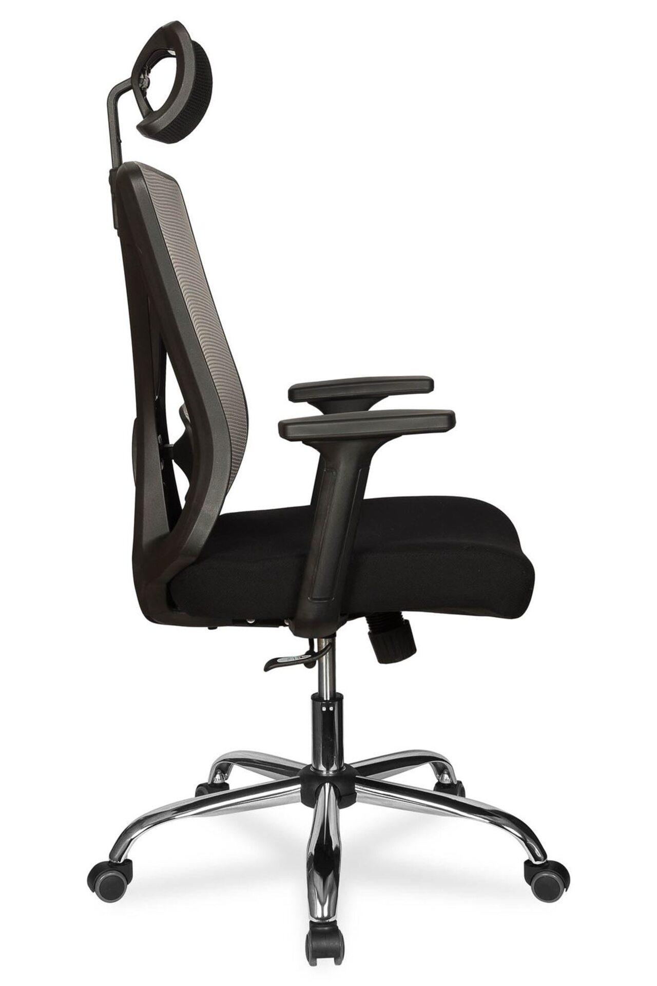 Кресло руководителя College CLG-424 MXH-A - фото 2