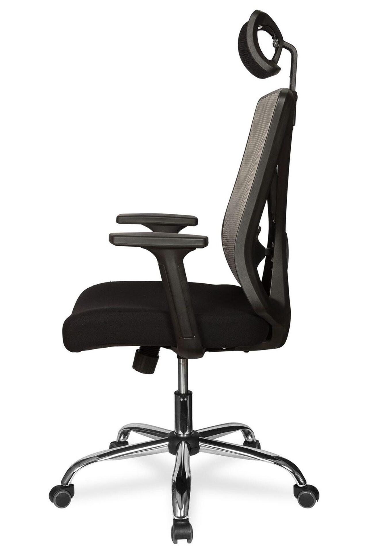 Кресло руководителя College CLG-424 MXH-A - фото 3