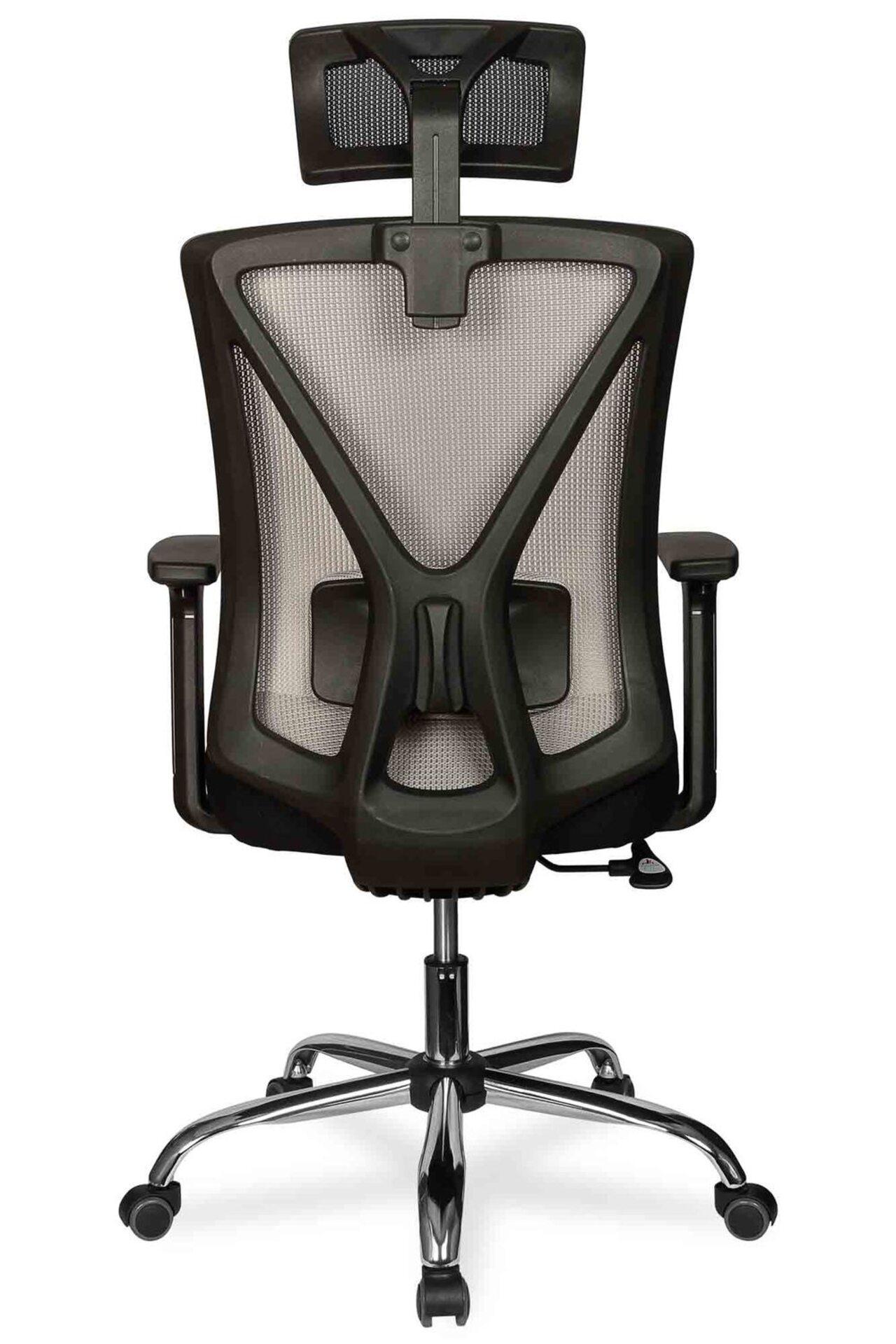 Кресло руководителя College CLG-424 MXH-A - фото 4