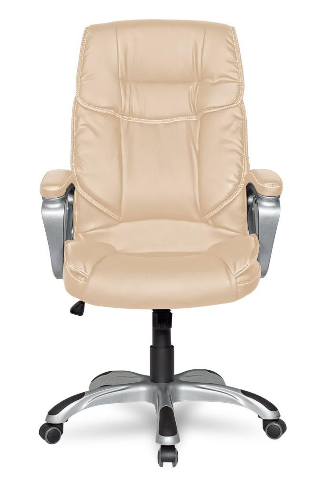 Кресло руководителя College CLG-615 LXH - фото 12