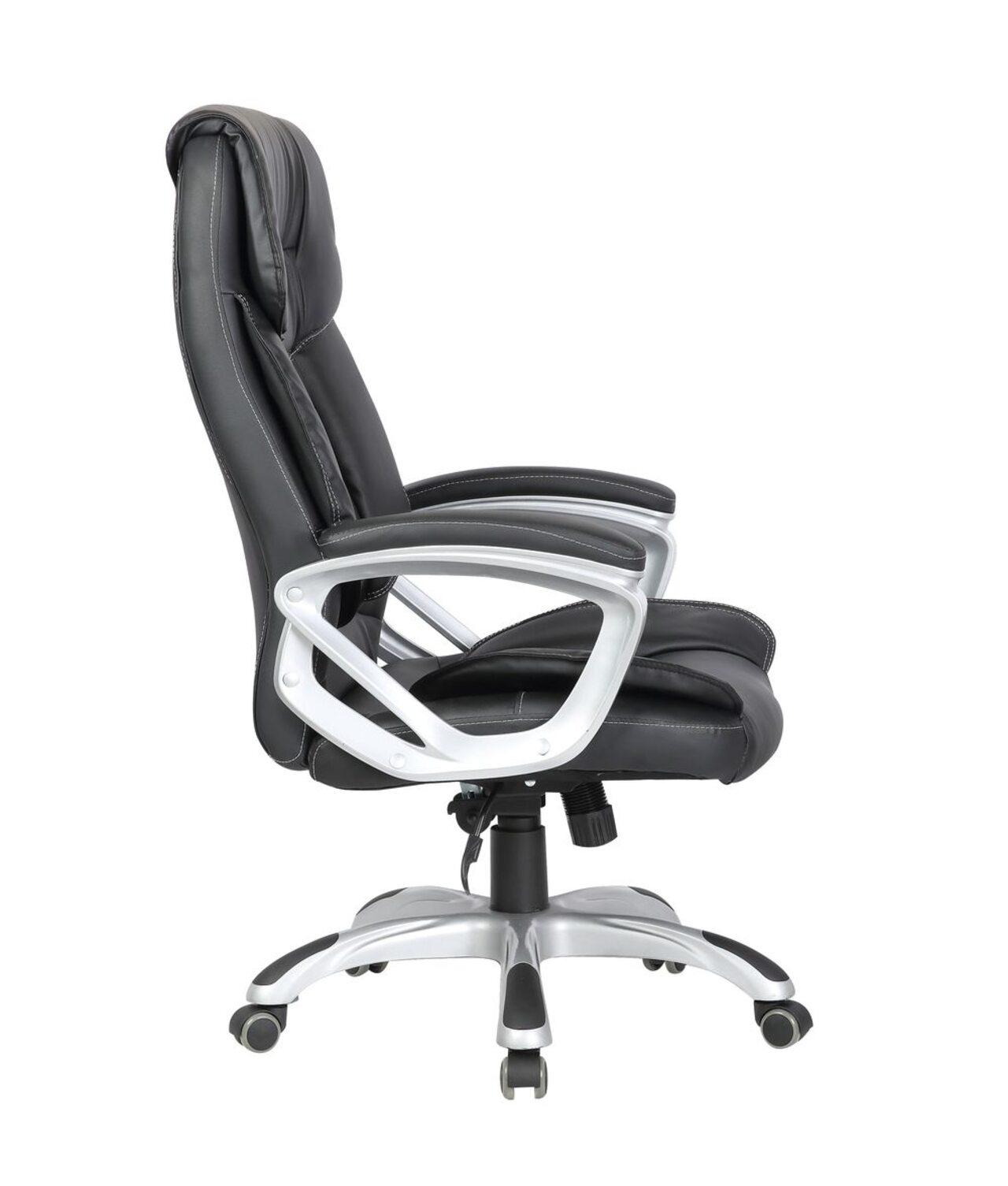Кресло руководителя College CLG-615 LXH - фото 4