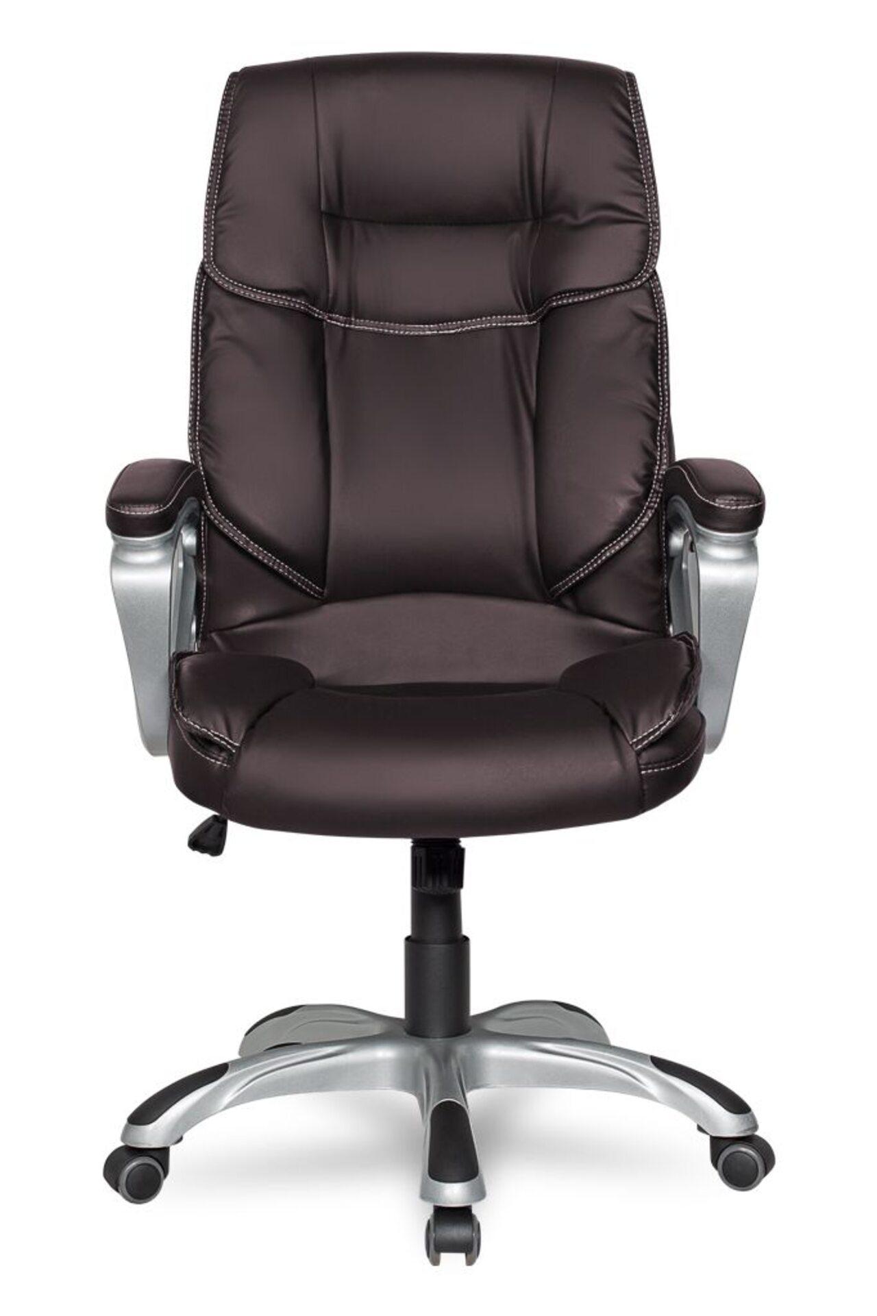 Кресло руководителя College CLG-615 LXH - фото 7