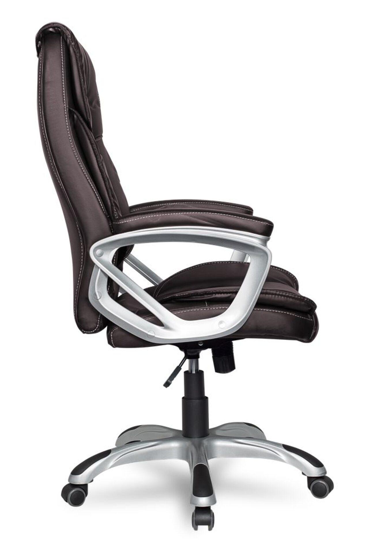 Кресло руководителя College CLG-615 LXH - фото 9