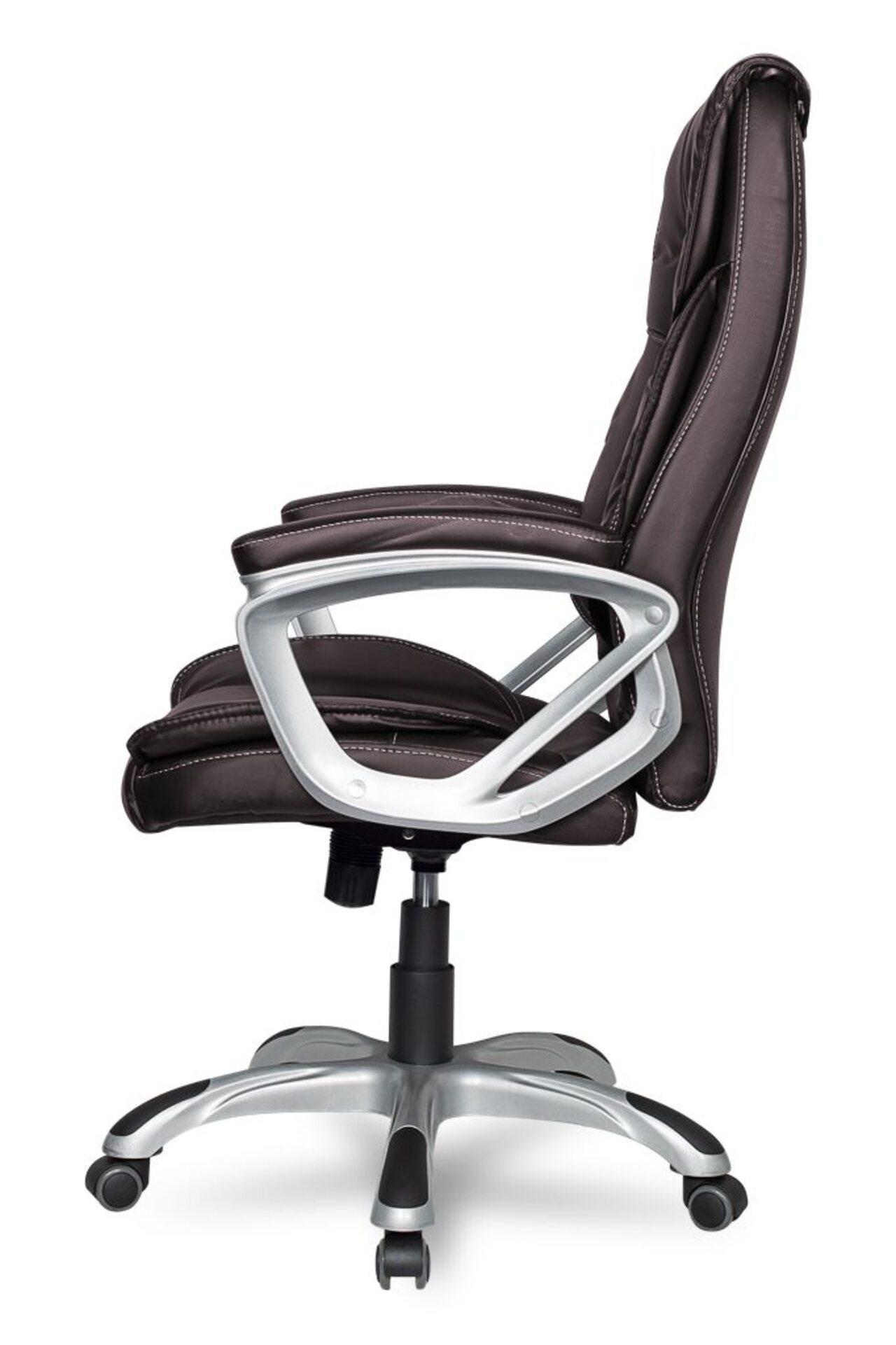 Кресло руководителя College CLG-615 LXH - фото 10