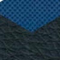 черный / синий