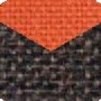 коричневый / оранжевый