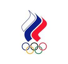 Олимпийский комитет России. Небольшой офис для приёма посетителей.