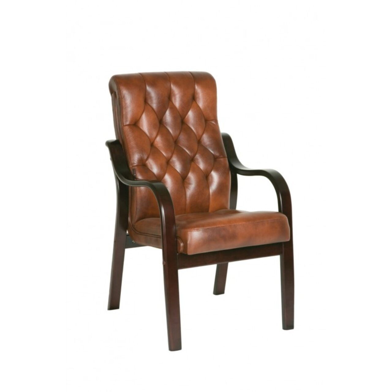 Классический стул Боттичелли DB-13LB - фото 1