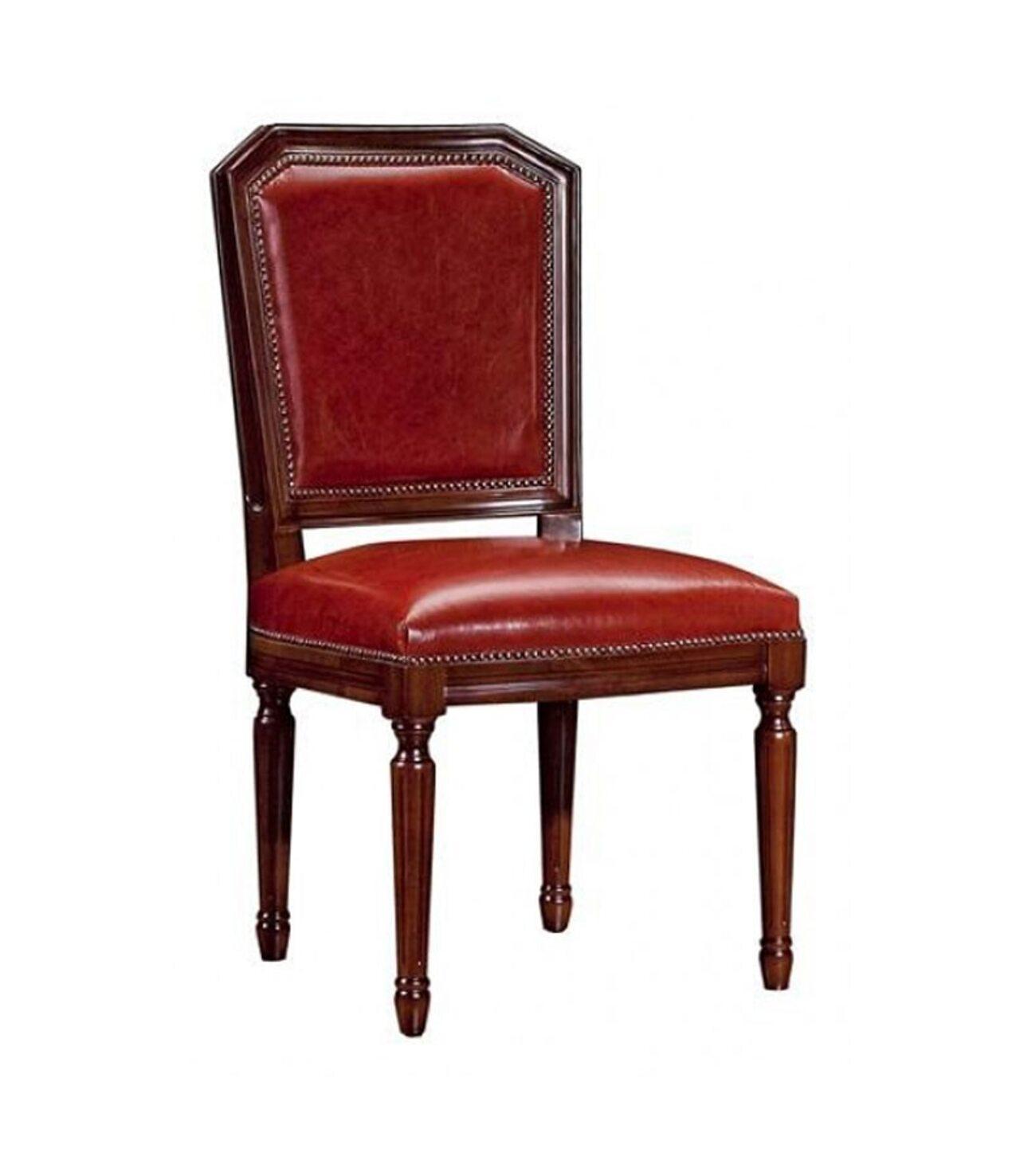 Классический стул Велде TA5022 - фото 1