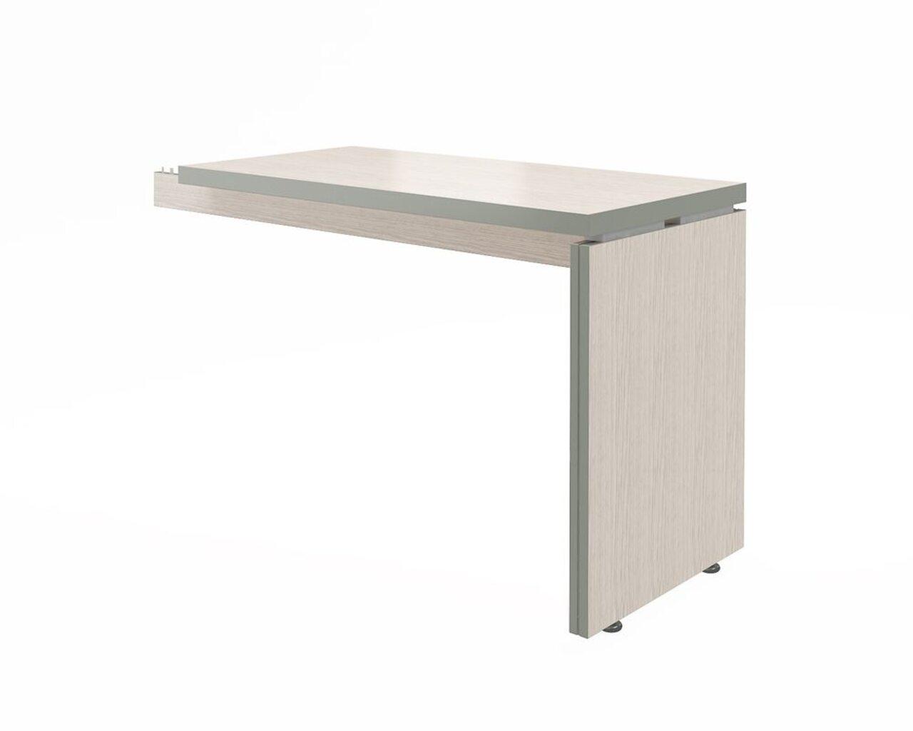Стол приставной боковой  Bella VITA 110x55x77 - фото 1