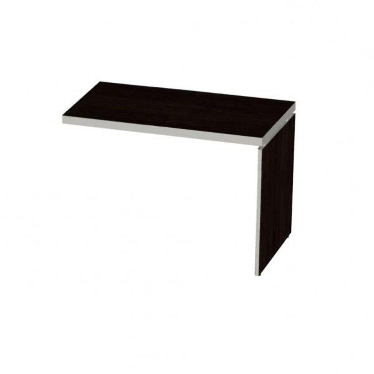 Стол приставной боковой  Bella VITA 110x55x77 - фото 2