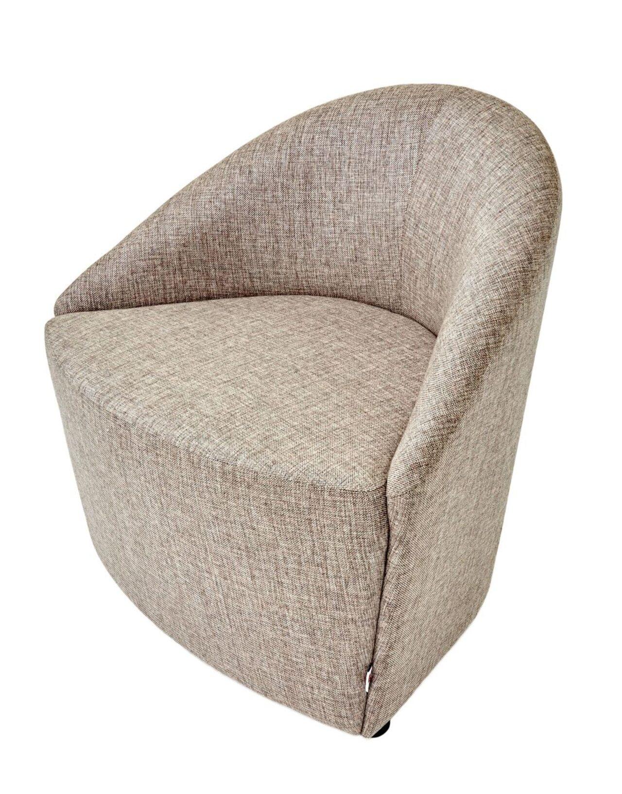 Кресло стационарное  3D 79x65x71 - фото 4