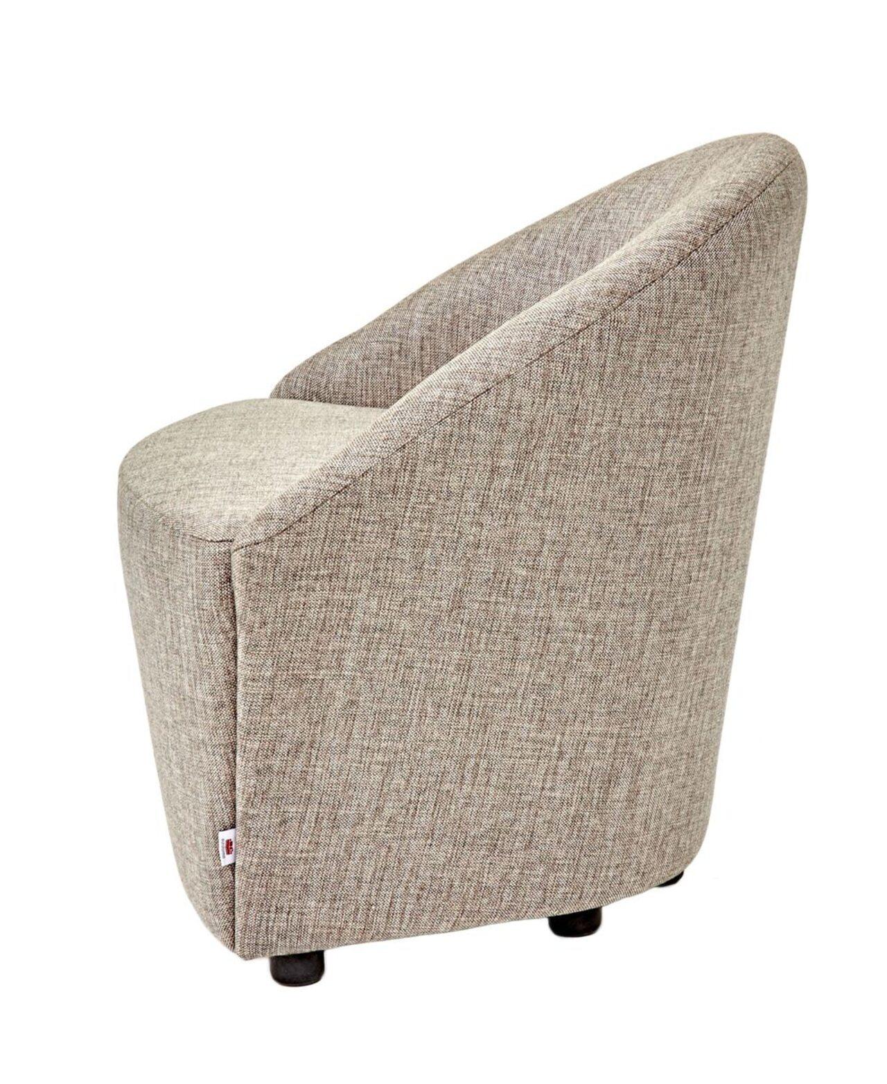 Кресло стационарное  3D 79x65x71 - фото 5