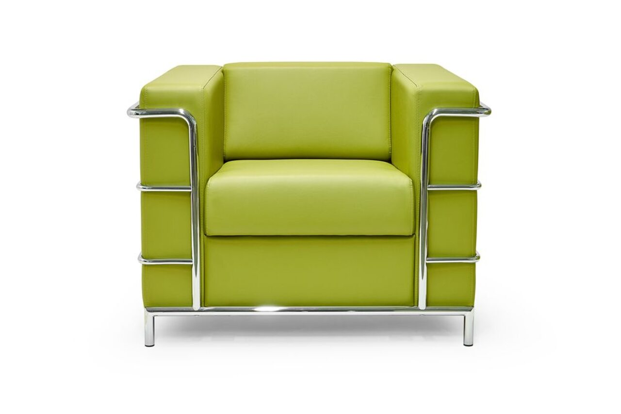 Кресло АПОЛЛО люкс - фото 1