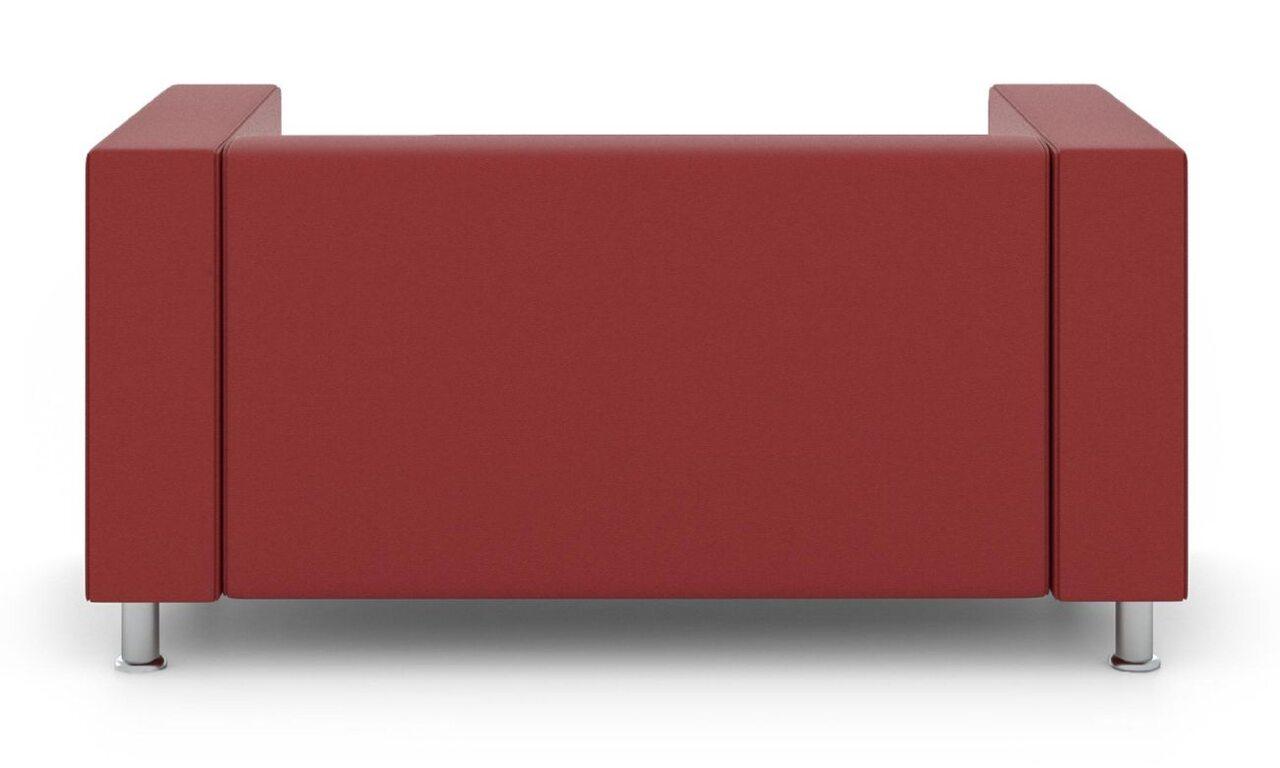 Диван Аполло двухместный  АПОЛЛО 146x85x70 - фото 5
