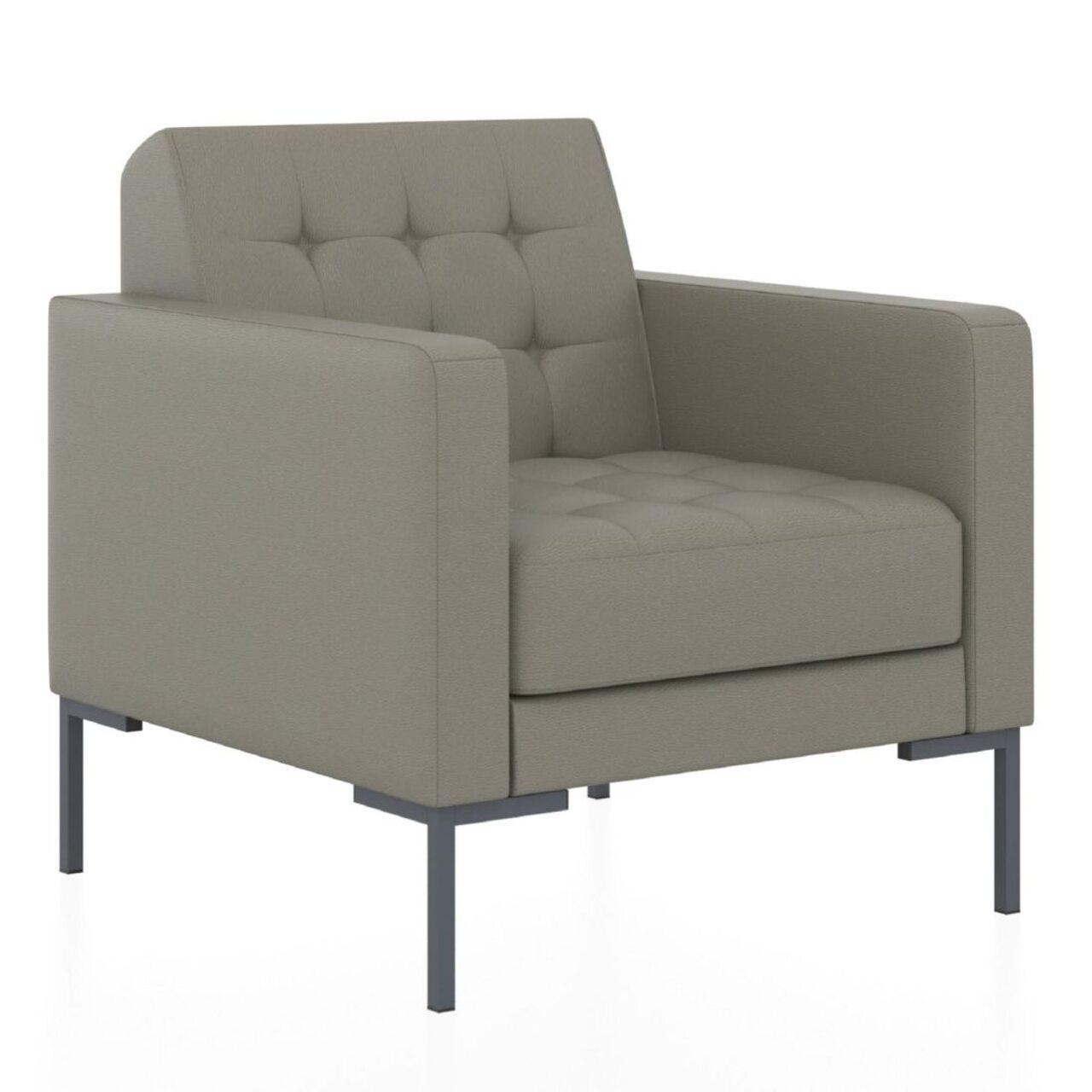Кресло  НЭКСТ 78x80x84 - фото 1