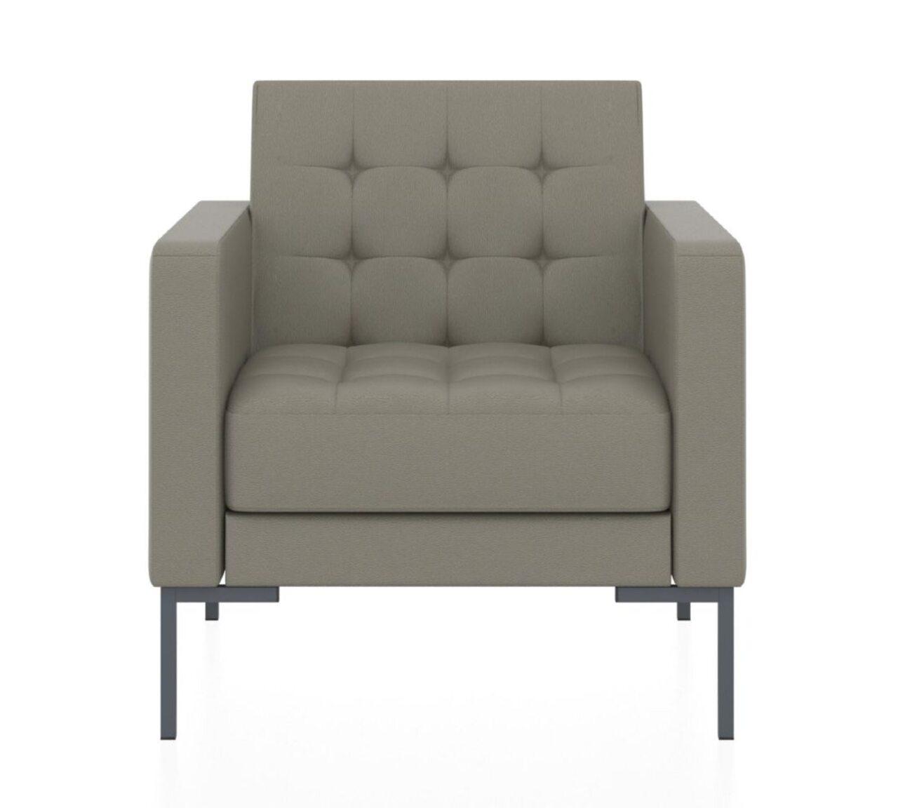 Кресло  НЭКСТ 78x80x84 - фото 2