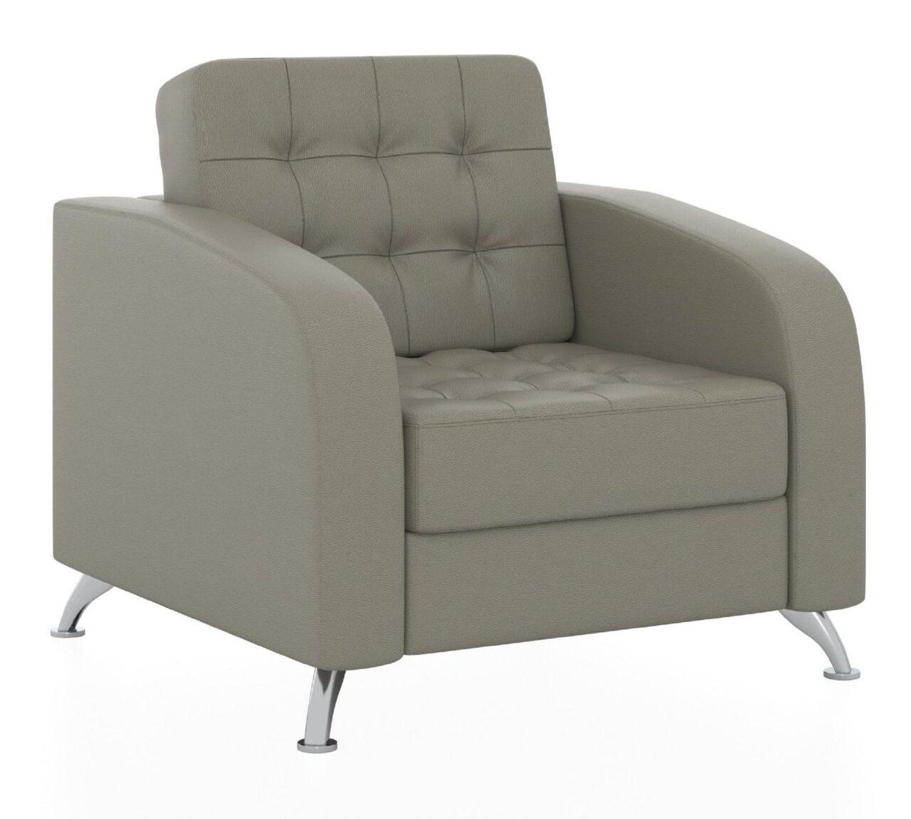 Кресло  РОЛЬФ 89x85x84 - фото 1