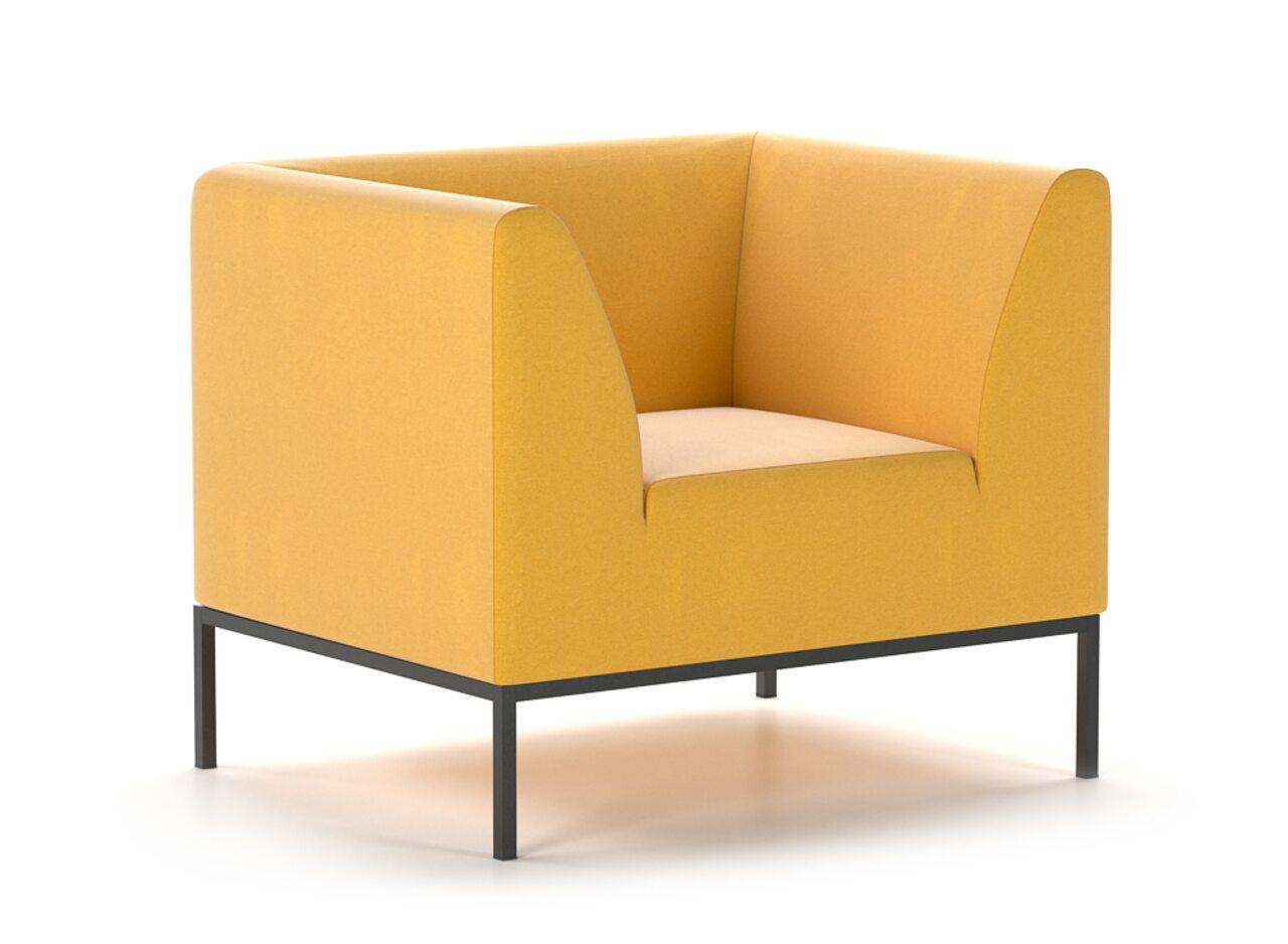 Кресло  УЛЬТРА 2.0 91x72x75 - фото 3