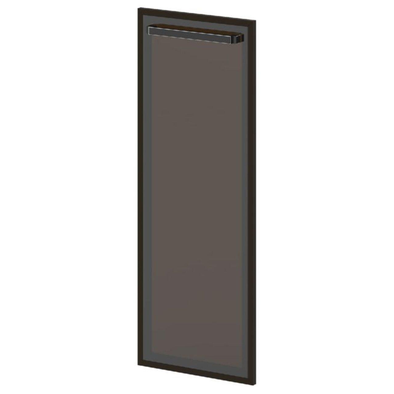 Дверь средняя для стеллажей L-65, L-66, L-67  GRACE 2x45x119 - фото 1