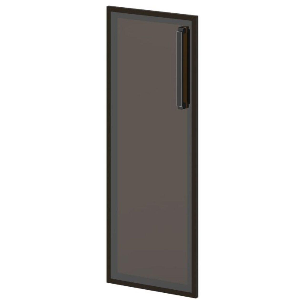 Дверь средняя левая для стеллажей L-65, L-66, L-67  GRACE 45x2x119 - фото 1