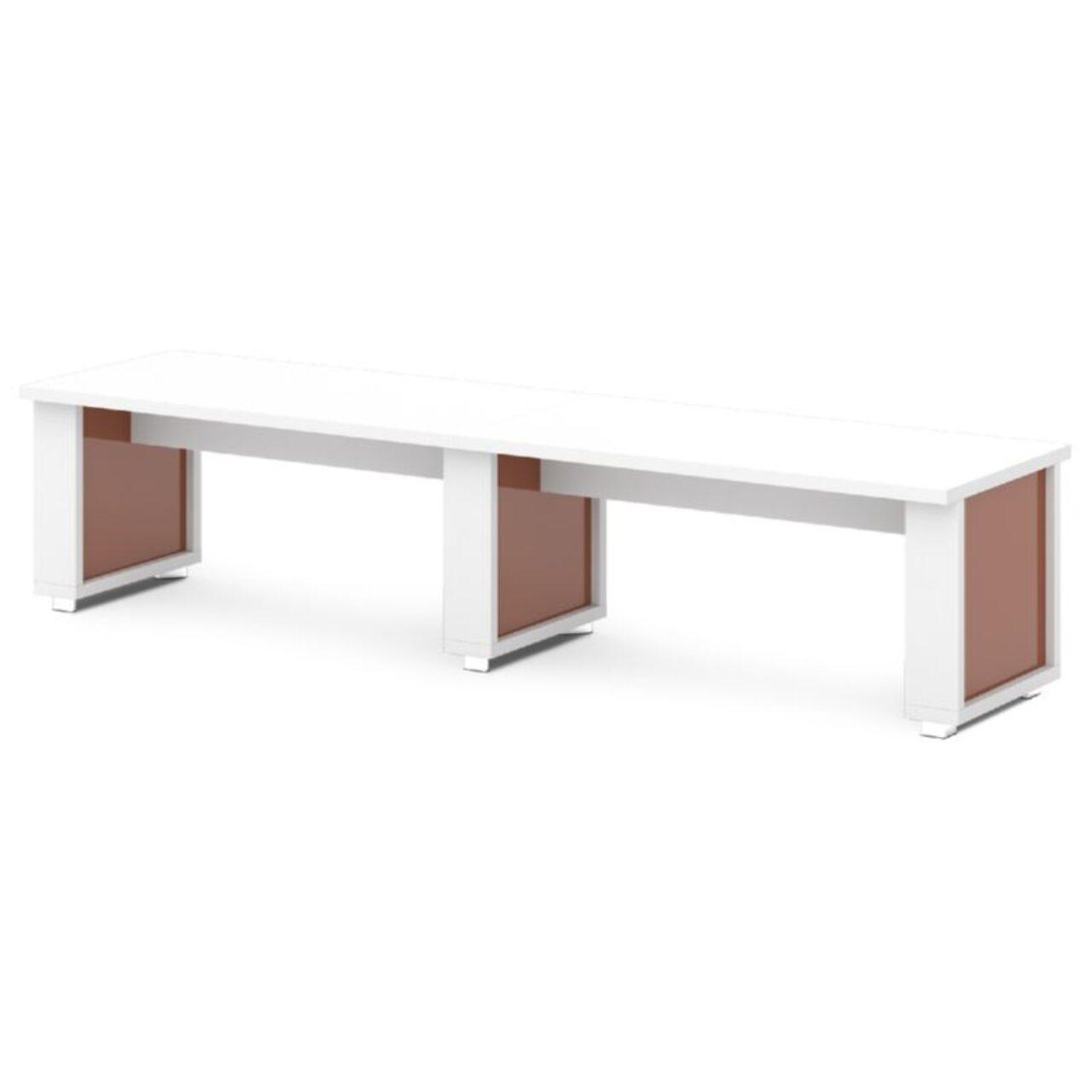 Стол для переговоров для 8 персон - фото 8