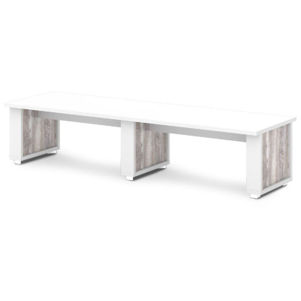 Стол для переговоров для 8 персон GRACE 340x100x75 - фото 4
